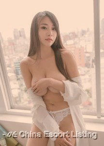 Avery - Japanese Escort - Qingdao