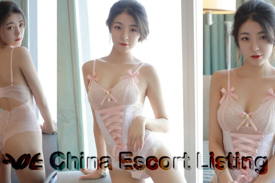 Beijing Escort - Mandy