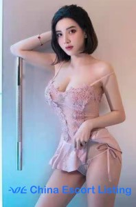 Bently - Hangzhou Escort Girl