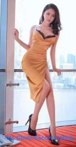 Ella - Wuhan Escort