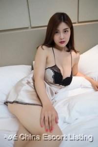Eve-Changsha-Escort