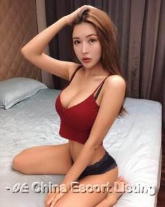 Jennifer Chengdu Escort