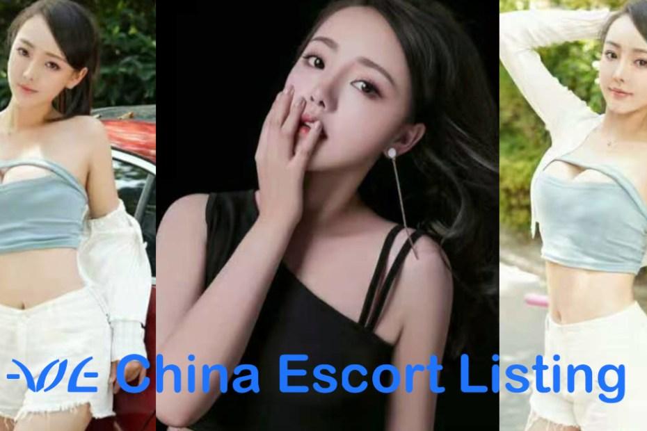 Kendall - Beijing Escort Girl