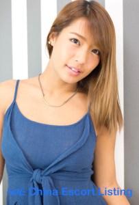Lisa - Qingdao Escort
