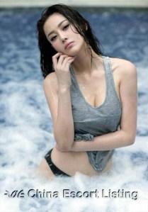 Marilyn - Qingdao Escort