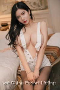 Suzy - Escort in Suzhou