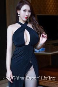 Chengdu Massage Girl - Ming Hui