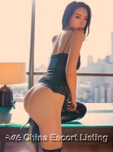 Hangzhou Massage Girl - Sophya