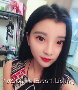 Hangzhou Escort - Pilar