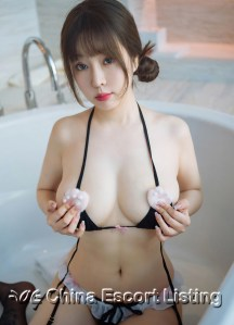 Shijiazhuang Escort - Angela