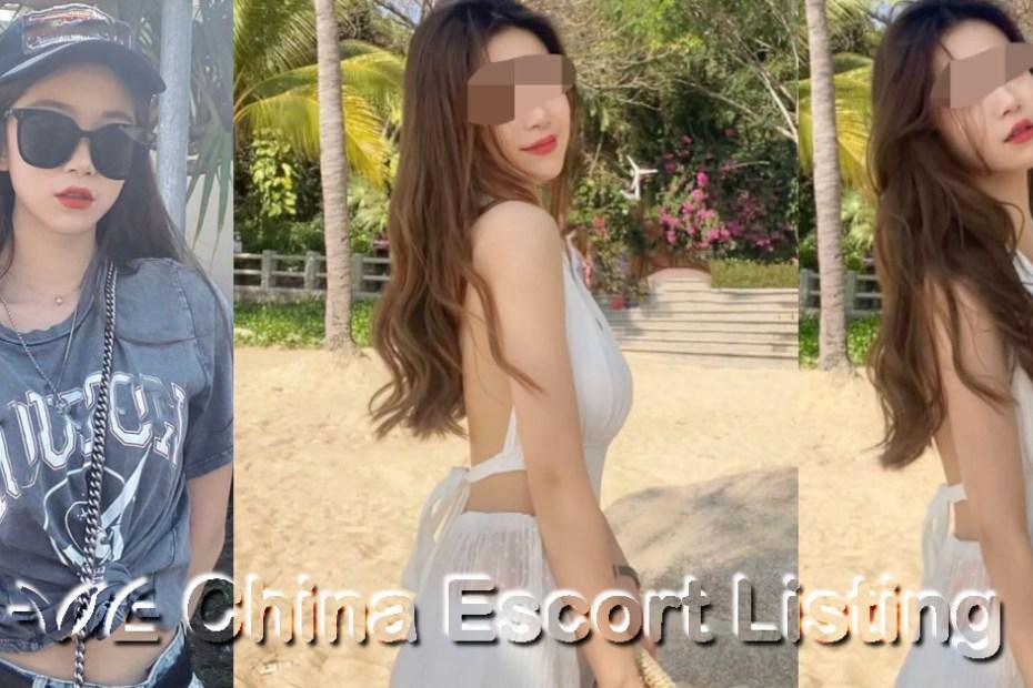 Zhongshan Escort - Jeanie