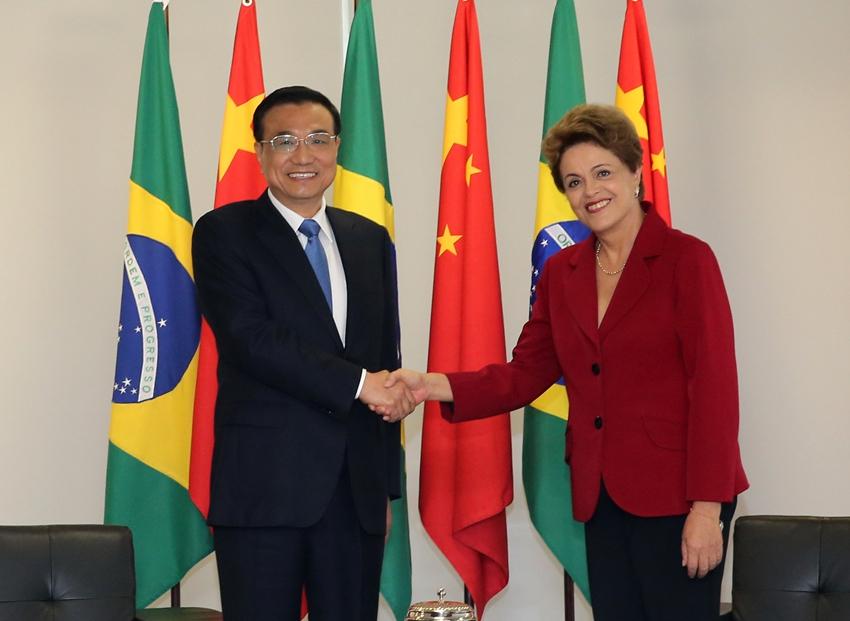La relación entre China y Brasil va más allá de la bilateralidad e influye en América Latina