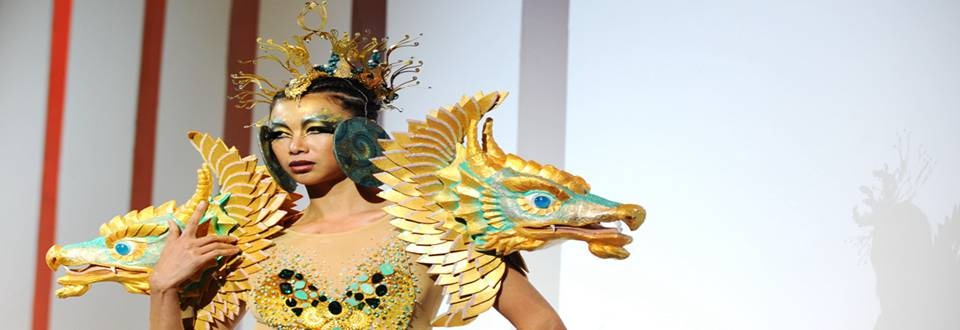 Festival de cultura internacional de la moda de Shanghai