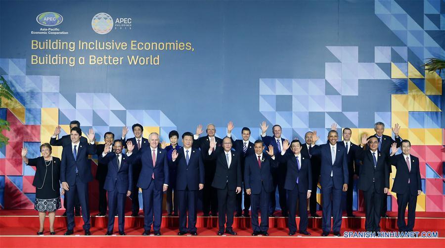 Xi Jinping pide cooperación Asia-Pacífico más estrecha en favor de prosperidad común
