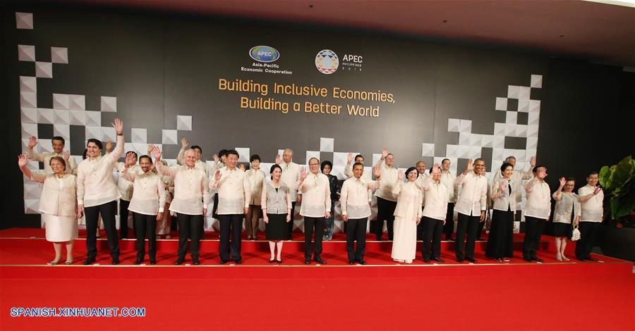 RESUMEN: Concluye Cumbre de Directores Generales de APEC 2015 enfocada en formas de mejorar crecimiento económico