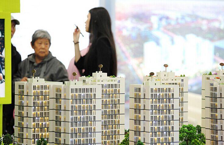 El mercado inmobiliario chino experimenta un nuevo auge
