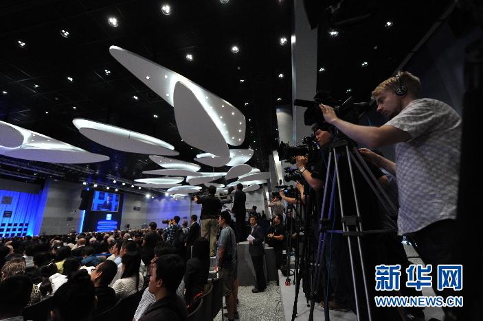 Cobertura mediática centra atención en economía y reforma de China