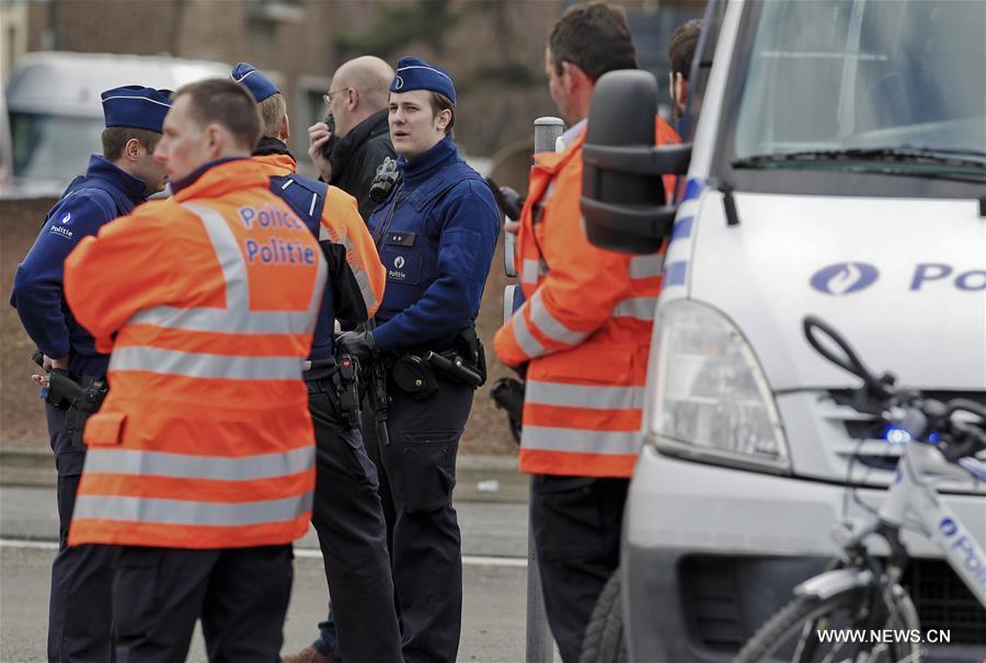 Presidente chino condena ataques terroristas en Bruselas