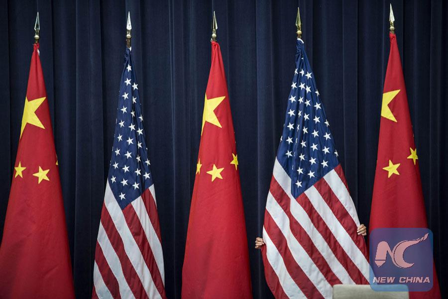 Xi y Obama se reunirán en Washington
