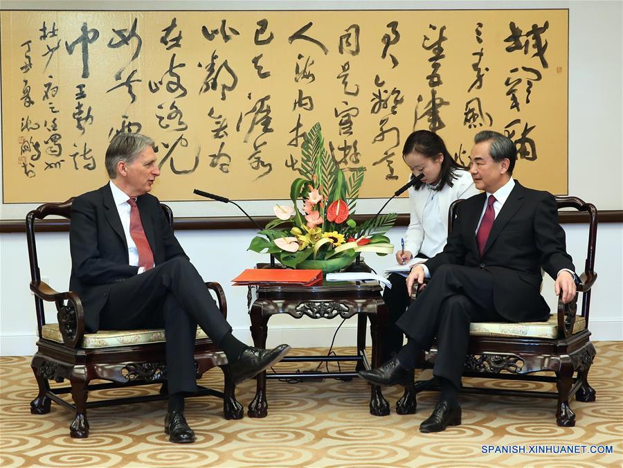 Cancillería china: G7 no debe exagerar el tema de Mar Meridional de China