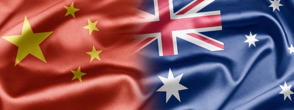 Australia busca negocios en China con su mayor misión comercial de la historia