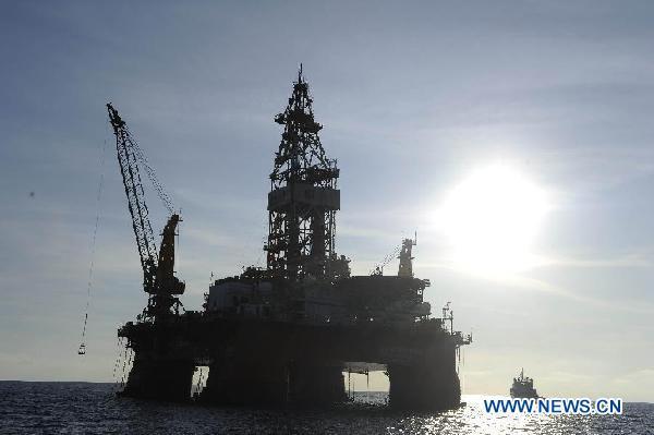 China busca vía pacífica para disputas sobre el Mar Meridional de China