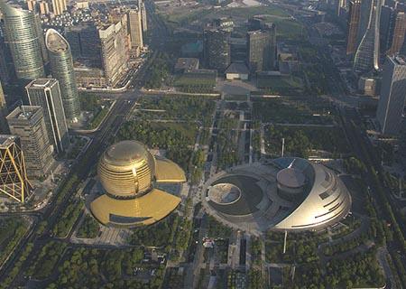 Entrevista: Presidencia china de G20 busca soluciones ambiciosas para crecimiento mundial