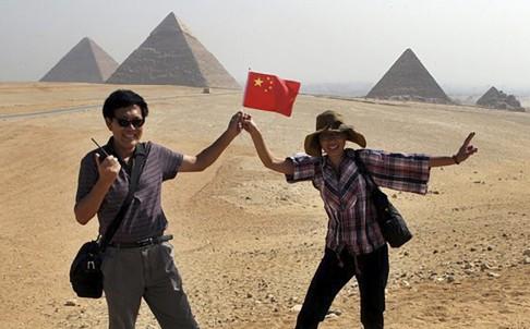 Iniciativa de Franja y Ruta refuerza cooperación estratégica chino-árabe: Canciller chino