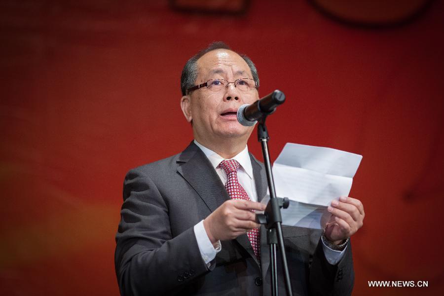 China: una firme fuerza para defender la paz y el desarrollo mundiales