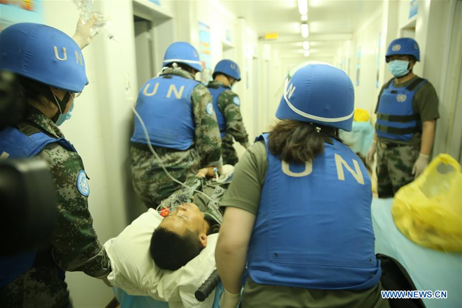 Voz de China: China sigue comprometida con paz mundial a pesar de ataque contra elementos de mantenimiento de paz