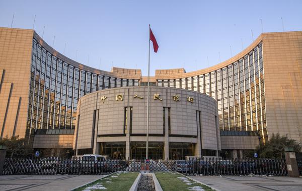 Banco Popular de China anuncia que la deuda china y los riesgos financieros están bajo control