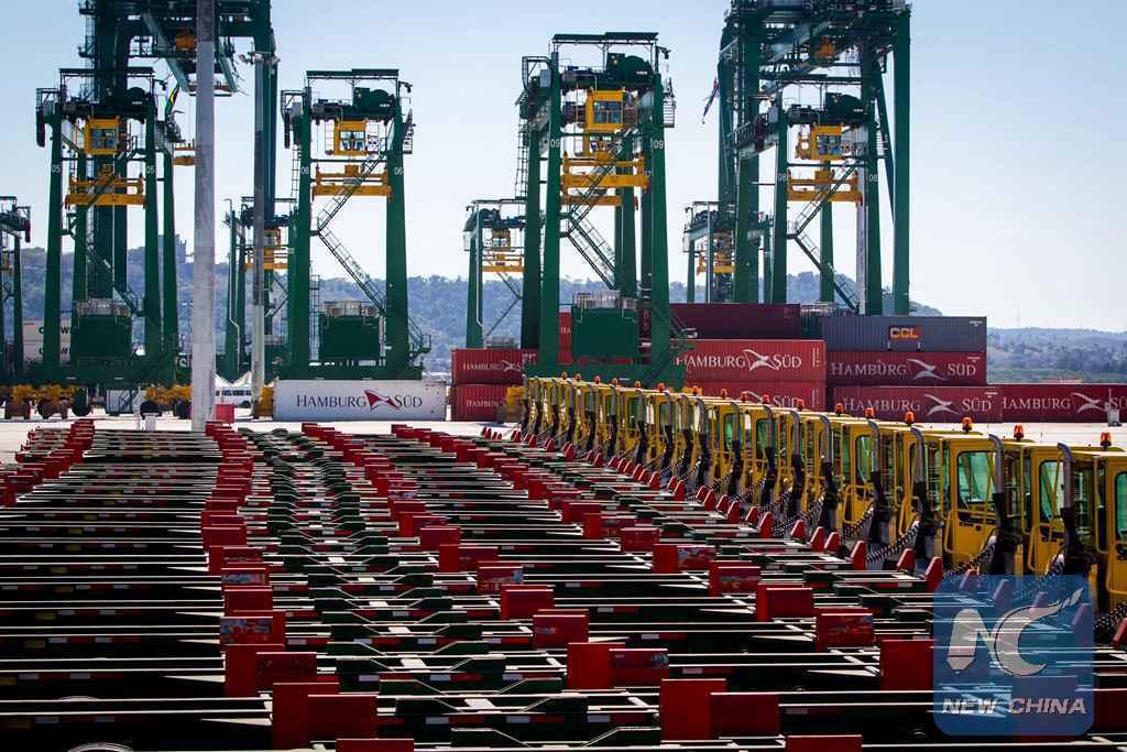 ESPECIAL: Empresa china Yutong, el mejor aliado del transporte cubano