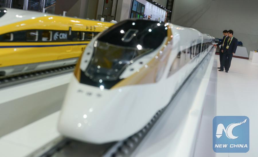 """URGENTE: China Railway califica de """"error"""" cancelación unilateral de XpressWest de contrato"""