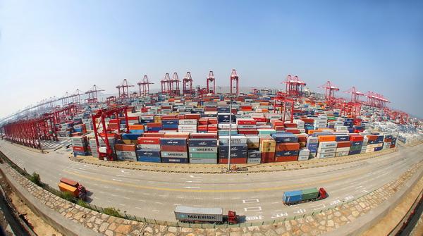 China modifica método de cálculo de PIB