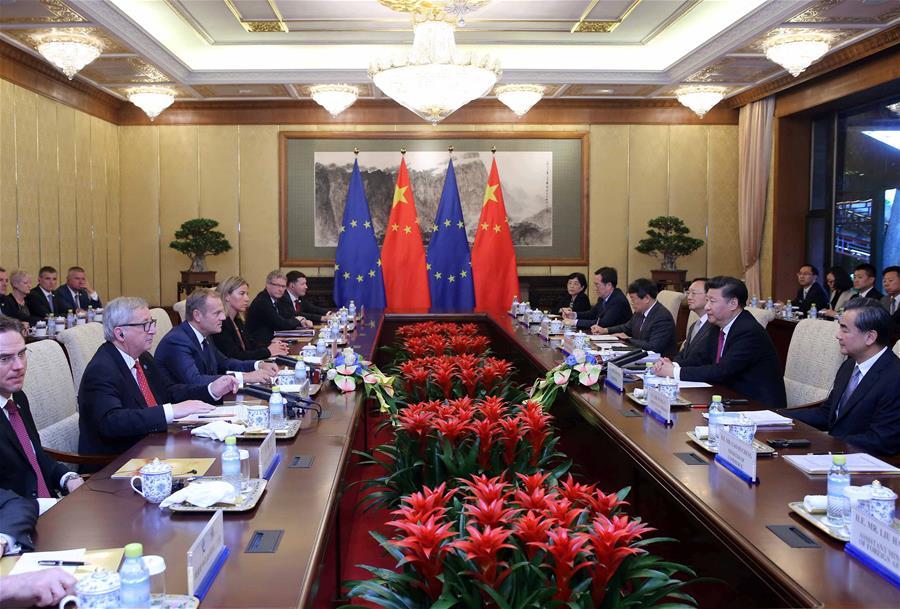 Líderes chinos rechazan fallo de arbitraje sobre Mar Meridional de China