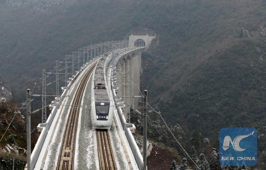 China autoriza 96 proyectos de inversión en activos fijos de enero a junio