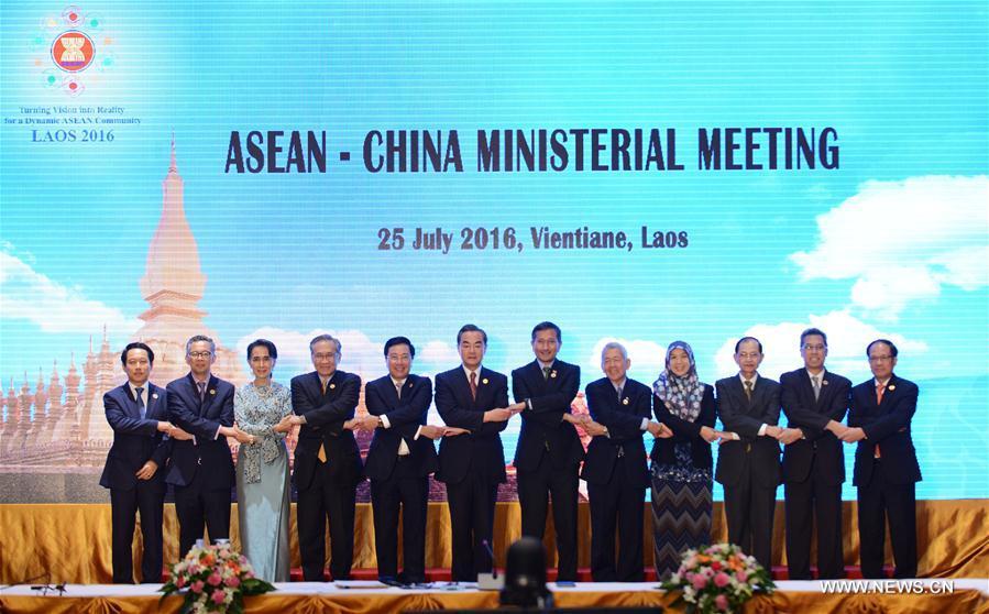 Intercambios entre personas se convierten en nuevo pilar de relaciones China-ASEAN