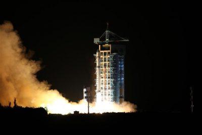 satelite cuantico china