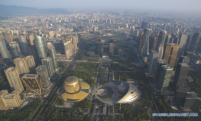 Cifra récord de países en desarrollo asistirá a cumbre de G20 en Hangzhou: Canciller chino