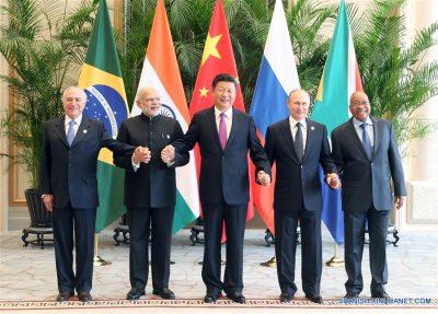 Brics G20