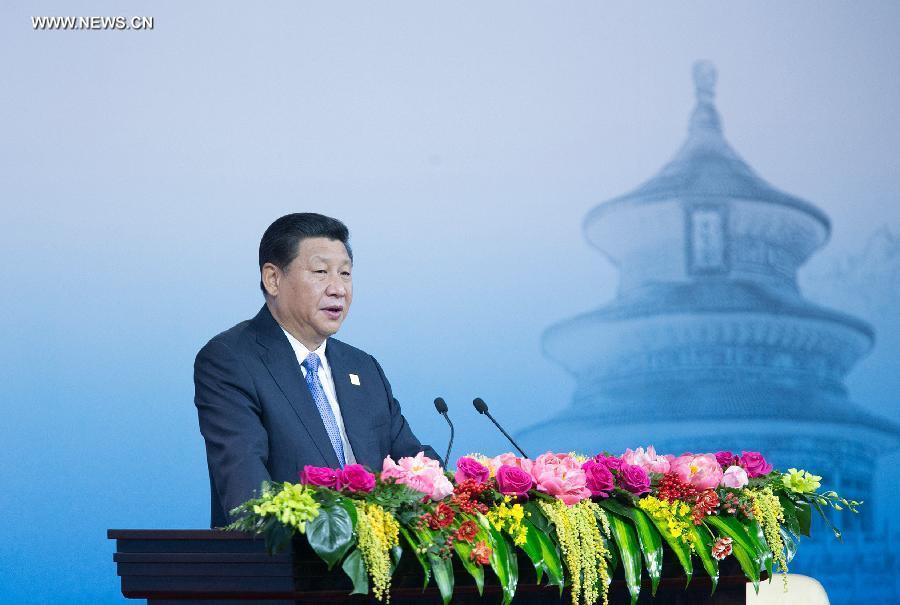 Presidente chino visitará Camboya y Bangladés y asistirá a cumbre de BRICS