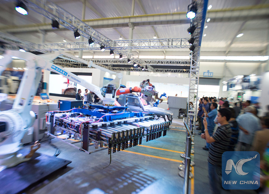 China creará nuevo fondo para promover industrias en áreas pobres