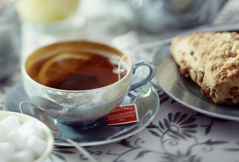 Volumen de comercio de té sube en Exposición Internacional de Té de China