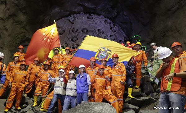 China publica documento sobre su política hacia América Latina y el Caribe