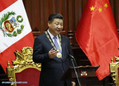 Peru_Presidente_Xi_China