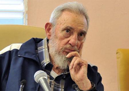Texto íntegro del mensaje de condolencias de presidente chino por muerte de Fidel Castro