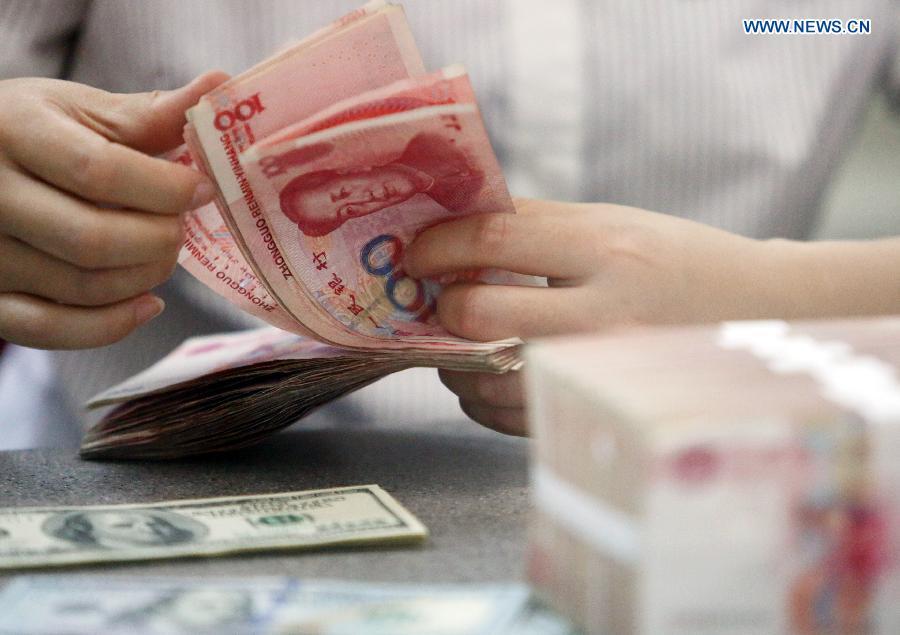 """China considera que incorporación de EEUU al BAII sería """"buena"""""""