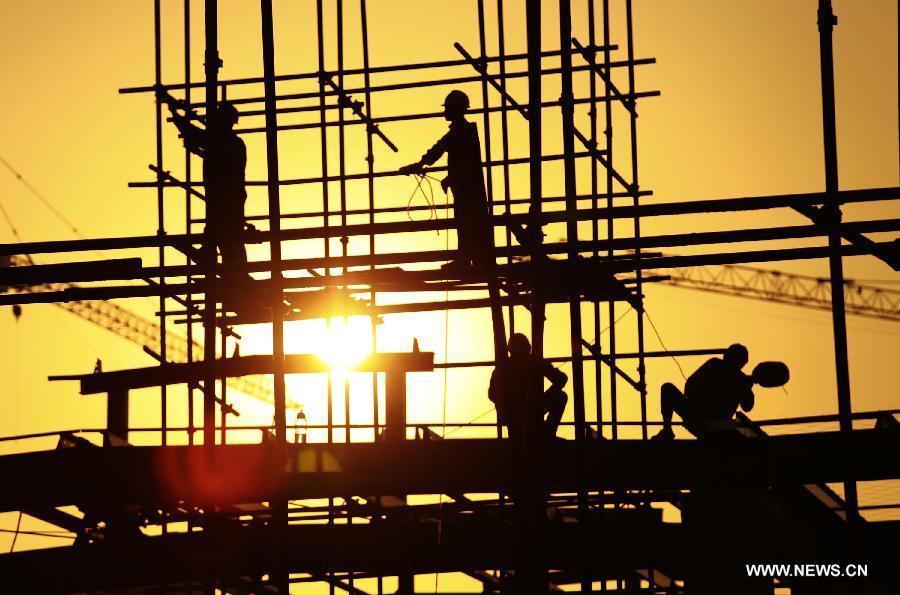 ENFOQUE: El capital chino sigue su camino por el mundo