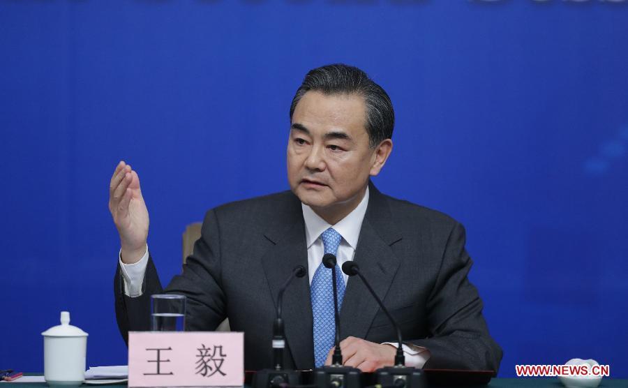 Canciller chino asistirá a diálogo estratégico de alto nivel China-UE