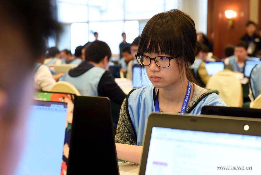 China y Estados Unidos celebrarán tercer diálogo de alto nivel para luchar contra crímenes en internet